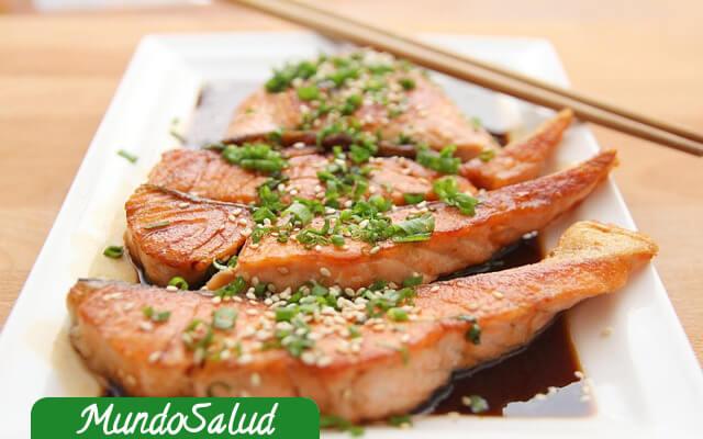Isodieta, comida saludable