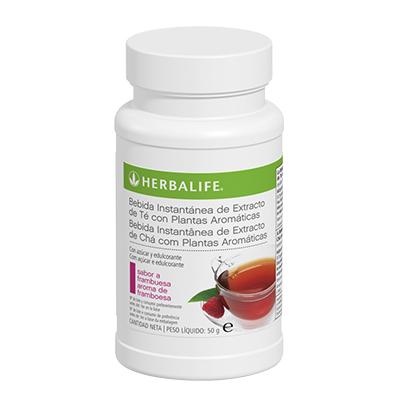 Té de Herbalife