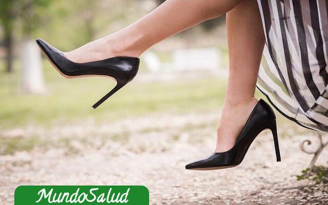 Elegir calzado saludable