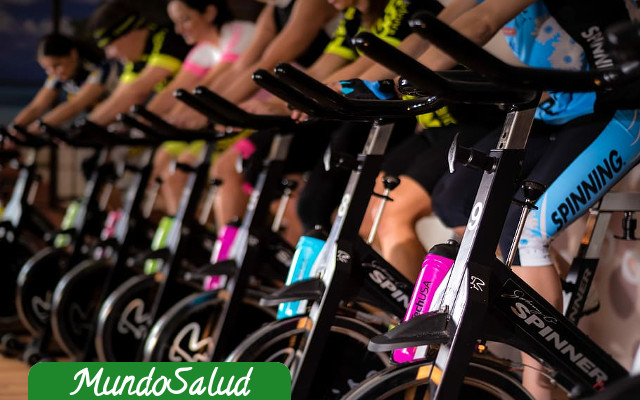 Hacer spinning